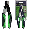 Coax Cable Cutter & Stripper Tool - Electriduct