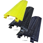 EZ Runner PVC Drop Over Cable Ramps