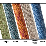 Flexo Remix PET Expandable Braided Sleeving
