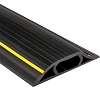 High Visibility Plastic Floor Cord Covers - Electriduct
