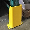 Steel Rack Frame Guard Post Protectors - Electriduct