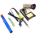 Soldering Iron and Sets