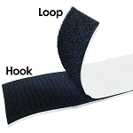 Velcro Style Hook and Loop Tape