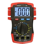 1201 Compact Digital Multimeter - Triplett