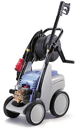 tst portable power washers kranzle cold water electric. Black Bedroom Furniture Sets. Home Design Ideas