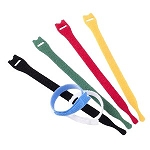 Hook and Loop Wrap Fasteners Cable Ties