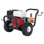 Cold Water Direct Drive Pressure Washers (Gasoline) - BE