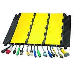 Yellow Jacket Advanced Modular System Cable Protectors