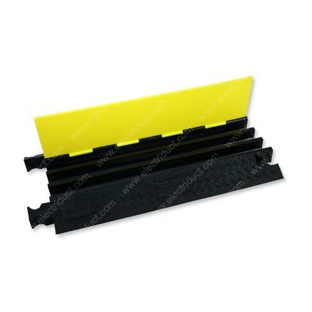 Heavy Duty Yellow Jacket Cable Protector Yj5 125 Yj4