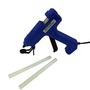 Long Trigger Glue Guns - Electriduct