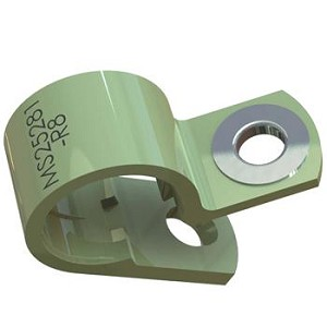 Cable Clamps with Eyelets - Richco