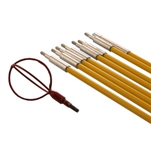 BES Cable Tray Fish Rod Kit