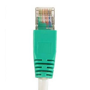 Cat6 Shielded and Non-Shielded Cross Patch Cables