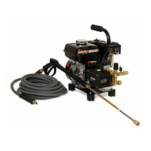 CD Series Portable Direct Drive Pressure Washer