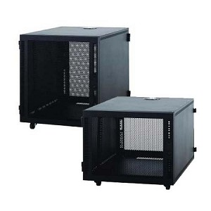 Compact Series SOHO Server Racks - Kendall Howard