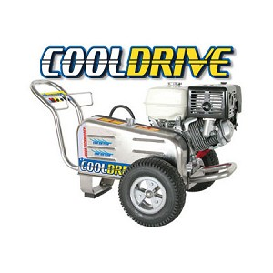 Cool Drive Pressure Washers (Gasoline) - BE