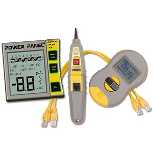 CPK1000IL2 Cable & Power Test Kit - Triplet