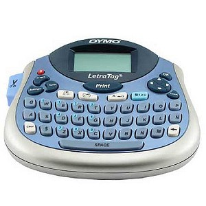 Dymo LetraTag LT-100 Personal Label Maker