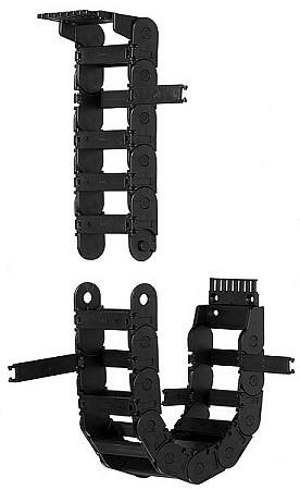 E2 Medium 240/250 Series Cable Carriers - IGUS