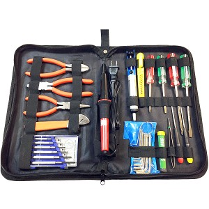 Electronic Master Tool Kits - Electriduct
