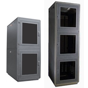 Floor Enclosures 500 Series - Quest