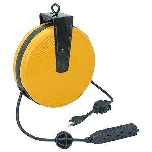 General Cable Retractable Powr-Reel™