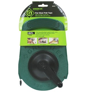 Greenlee EZ Reach Fish Tape
