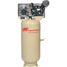 2340 Series Two-Stage Electric-Driven Stationary Air Compressor - Ingersoll Rand