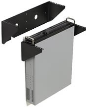 Wall Mount V-Rack - Kendall Howard