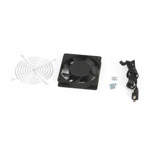 Kendall Howard Quiet & High Speed Fan Assembly Kits