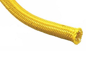 Kevlar Braided Sleeving