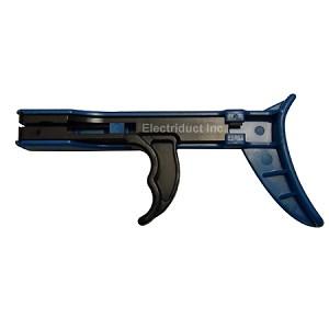 Zip Tie Gun >> Light Duty Nylon Cable Tie Gun
