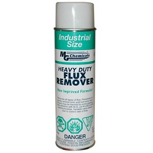MG Chemicals Heavy Duty Flux Remover