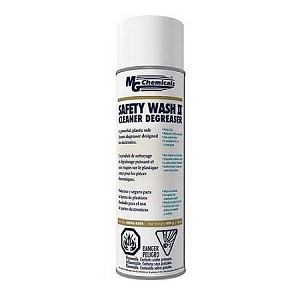 MG Chemicals Safety Wash II Cleaner Degreaser
