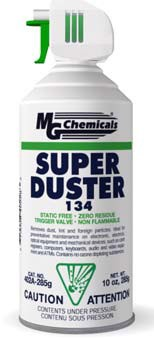 MG Chemicals Super Duster Plus Spray