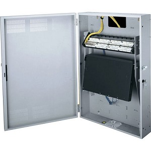 Middle Atlantic HDR-4 Horizontal Distribution Rack