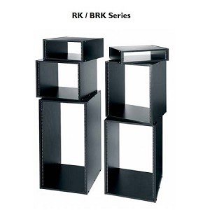 Middle Atlantic RK Series Laminate Equipment Racks