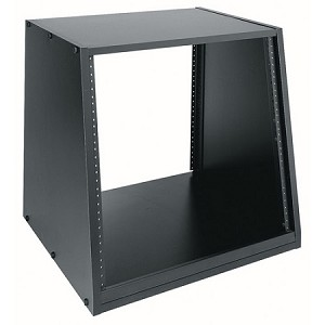 Middle Atlantic Slim 2 Series Sloped Desktop Racks