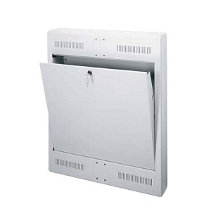Middle Atlantic TOR Series Tilt Out Wall Rack