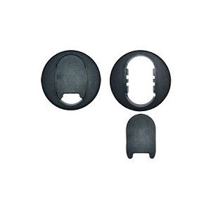 Oval Bottom Desk Grommets