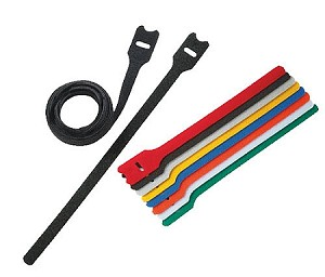 Panduit Tak-Ty® Hook and Loop Cable Ties