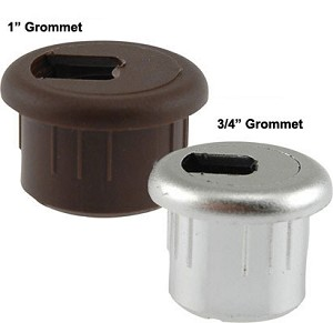 Phone and Fax Grommets