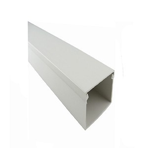 PVC Solid Wall Wire Duct - Betaduct