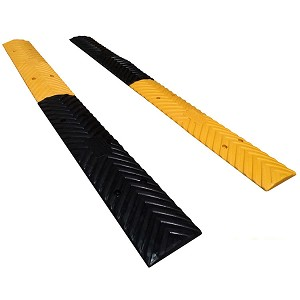 Speed Nubs Safety Bump Rumble Strips
