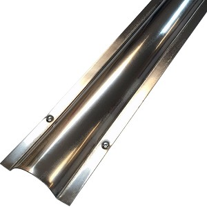 Stainless Steel Wire Guard