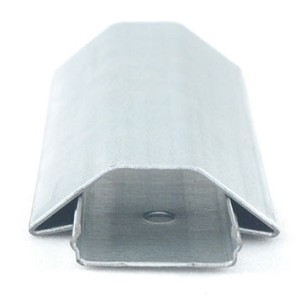 2600 Series Steel Cord Cover and Accessories - Wiremold