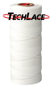 Braided Fiberglass Lacing Tape