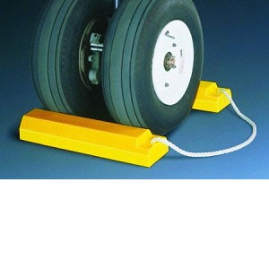 Aviation Wheel Chocks - 3500 Series