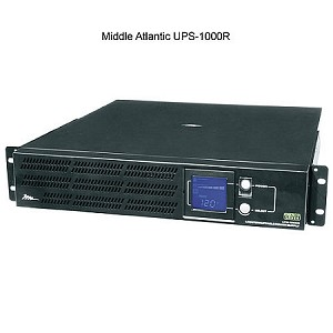 Uninterruptible Power Supply - Middle Atlantic