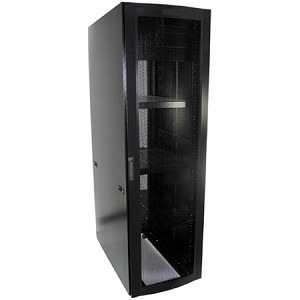 Vericom Enhanced Ventilation Server Cabinets